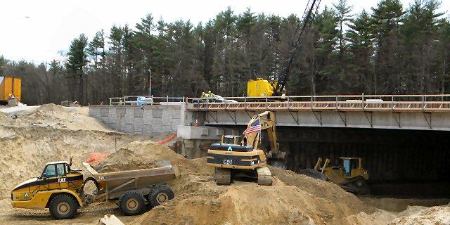 Portfolio R S Audley Construction